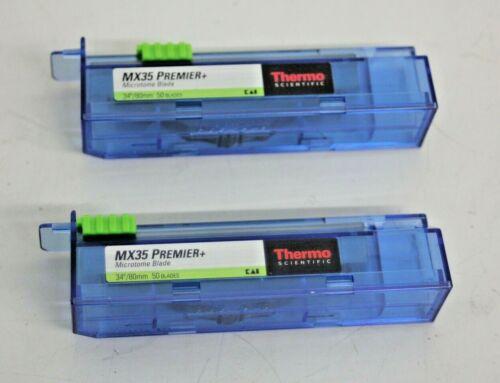 Thermo Scientific MX35 Premier+ Microtome Blades