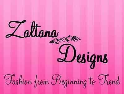 Zaltana Designs