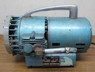 Bell Gossett Syc 18-1 Vacuum Pump 14 Hp