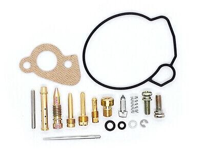 Carburetor Rebuild Kit Repair For E-TON Beamer 50 2000-2011