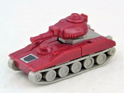 Transformers Original G1 1985 Minibot Warpath Complete