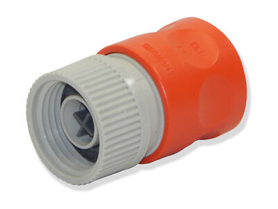 Quick Disconnect Garden Hose Water Coupler Fits Stihl Husqvarna Concrete Saws