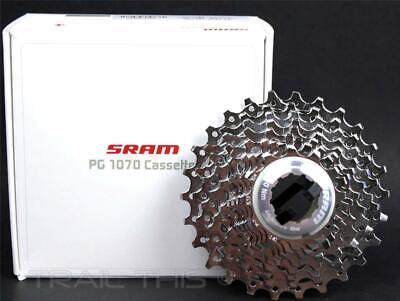 Sram PG-1070, 10 Speed, 12-32T