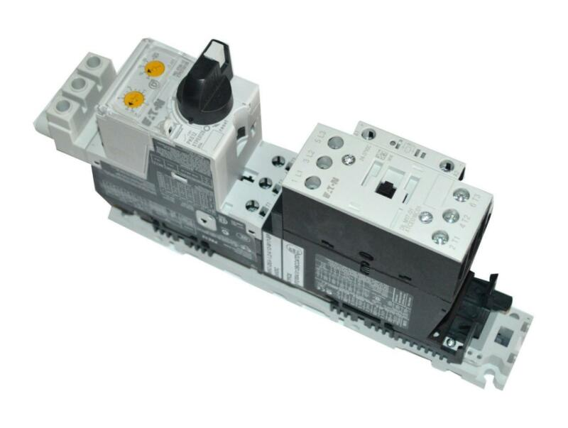 NEW EATON PKE12 CONTACTOR SWITCH 6000 VOLTS