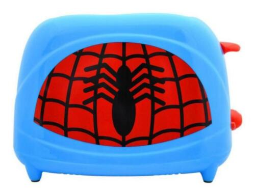 New in Box Uncanny Brands - Spider-Man Toaster