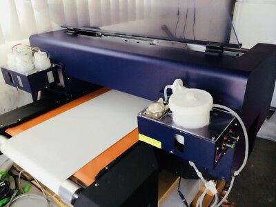 Dtg Viper Direct To Garment Printer