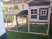 Large Cat/puppy enclosure, chicken coop, guinea pig or rabbit run Erina Gosford Area Preview