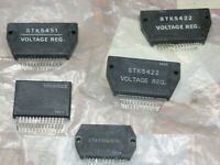 STK3062 IV INTEGRATED CIRCUIT /'UK COMPANY SINCE 1983 NIKKO/'