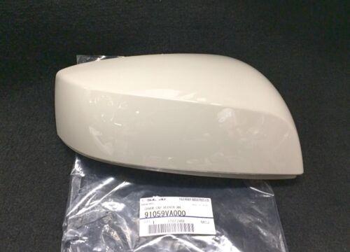 SUBARU OEM WRX Door Side Rear View Mirror-Lower Cover Trim Cap Right 91054VA201