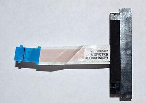 Dell Vostro 3558 SATA Hard Drive Adapter Interposer Connector Hdd Cable