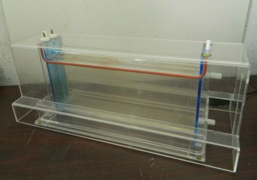 CBS Scientific MGV-215-33 Vertical Electrophoresis System
