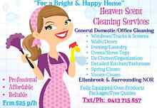 AFFORDABLE CLEANING SERVICE Ellenbrook Swan Area Preview