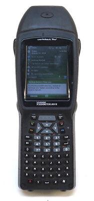 Psion Teklogix Workabout Pro 3 7527c-g2 Rf Scanner
