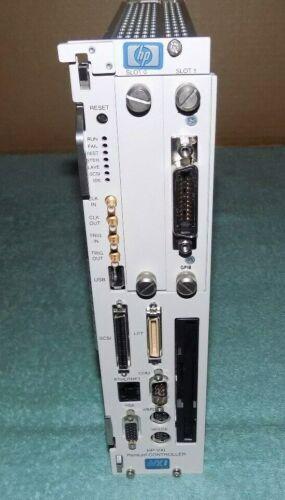 HP E6234A VXI Pentium PC Controller Module 166 MHz 64MB RAM #2