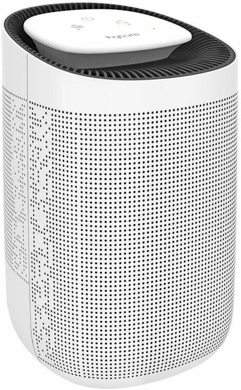 Hysure Quiet and Portable Dehumidifier Electric, Deshumidifi