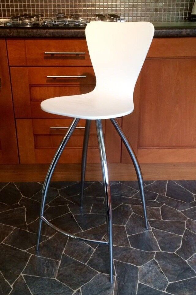 The Chair Company's bar stool.SOLD STC