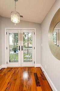 SAVE BIG! Premium Tigerwood Hardwood Flooring starting $4.99/ft!