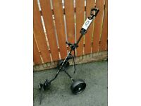 Pro Select Golf Trolley for sale