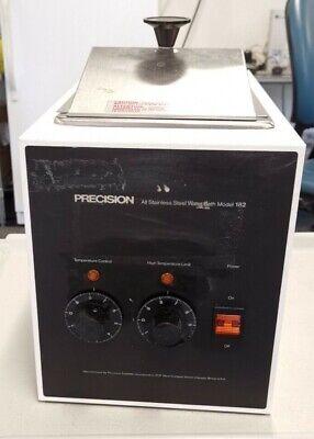 Thermo Scientific Precision Water Bath Model 182