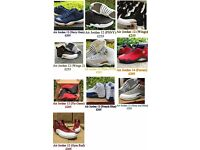 Air Jordan's, Yeezy's, Sport shoes, Luxury shoes and more at UNBEATABLE prices!!