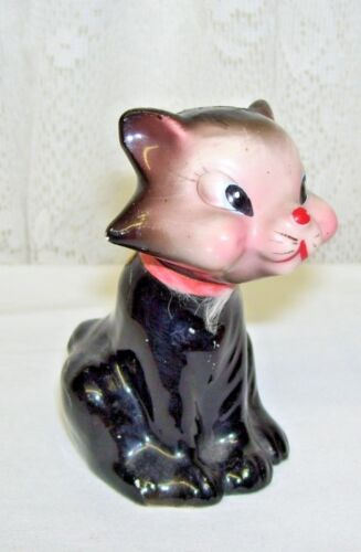 Looney Tunes Very Old Sylvester the Cat Figurine