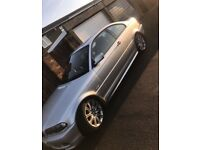 BMW 325CI M sport immaculate condition