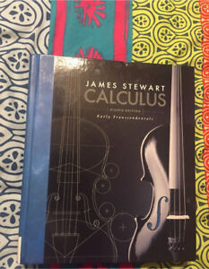 Calculus Early Transcendentals by James Stewart