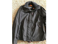 Superdry coat women's girls XL