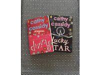 Cathy Cassidy Books