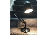 Anglepoise Style Desk/Table Lamp