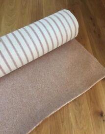 NEW   Carpet Remnant