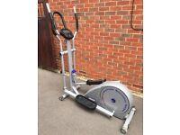 Cheap reebok exercise bike