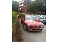 Ford focus 2006 1.6 tdci diesel