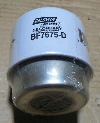 Bf7675d Baldwin Fuel Filter. John Deere Re60021 Water Separator New
