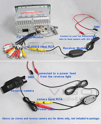 wireless backup camera wiring up wiring diagram \u2022 Camera Backup Camera Wireless Connection at Wiring Diagram For Wireless Backup Camera