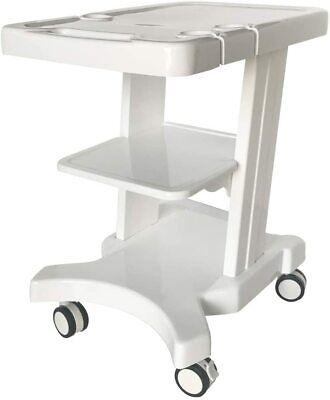 Mobile Trolley Cart For Portable Ultrasound Imaging Scanner System Holder Wheel