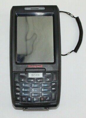 Honeywell Dolphin 7800 Handheld Laser Barcode Scanner Computer No Battery 7800l0