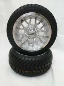 GOLF CART LOW PROFILE TIRE & WHEEL SPECIALS!! All your golf car parts & accessories!!!