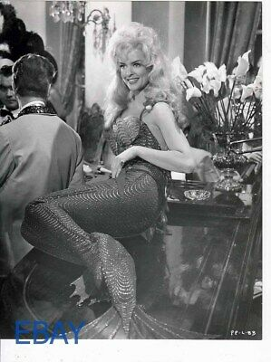 Meri Welles sexy in mermaid costume The Pink Panther VINTAGE 7x9  Photo - The Pink Panther Costume