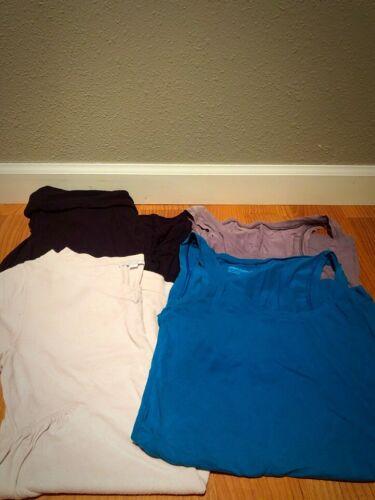 Gap Maternity Tops & Skirt Lot, Size XS/S