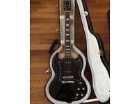 2012 Gibson sg standard