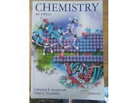 Chemistry 4th Edition, Catherine E. Housecroft & Edwin C. Constable