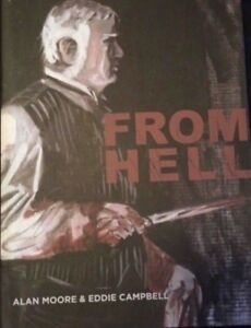 From Hell - Book