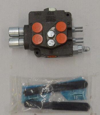 New Cross Sa22 Hydraulic Control Valve
