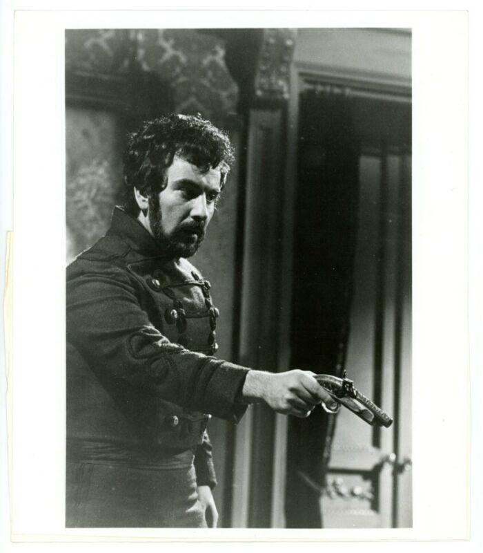 VAHAN KHANZADIAN original television opera photo 1970 QUEEN OF SPADES