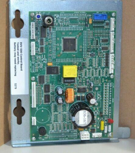 Royal Vendors RVV500 Control Board