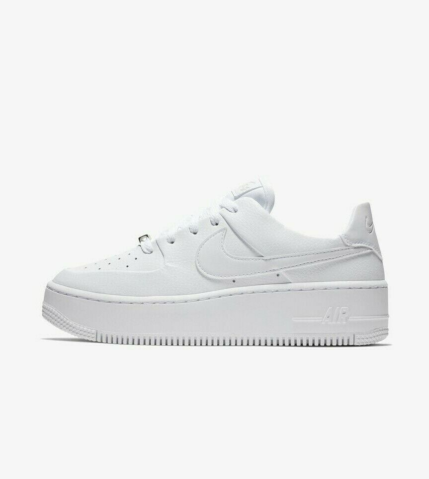 air force 1 white womens size 6