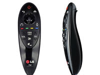 LG magic remote control for smart TV