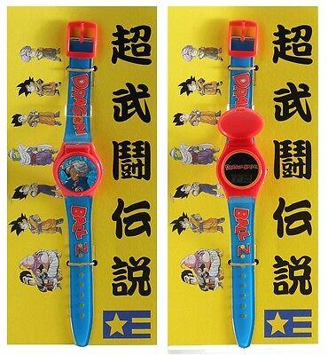 Dragon Ball Z Future Trunks Watch Dragonball Z DBZ USA Seller