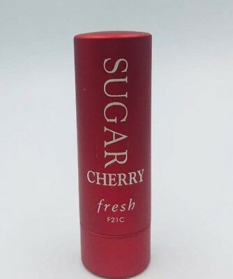 Fresh Sugar Tinted Lip Treatment Cherry 0.15 oz Full Size Fresh / No box SPF -